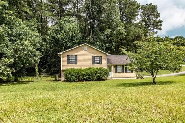 1171 Holly Hills Drive SW, Lilburn, GA 30047 (MLS #6918329) :: North Atlanta Home Team