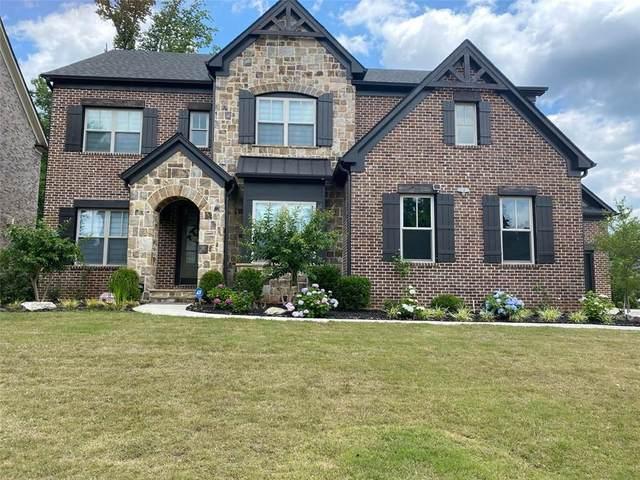 11015 Callaway Drive, Duluth, GA 30097 (MLS #6918341) :: North Atlanta Home Team