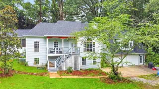 4809 Moon Road, Powder Springs, GA 30127 (MLS #6918349) :: North Atlanta Home Team
