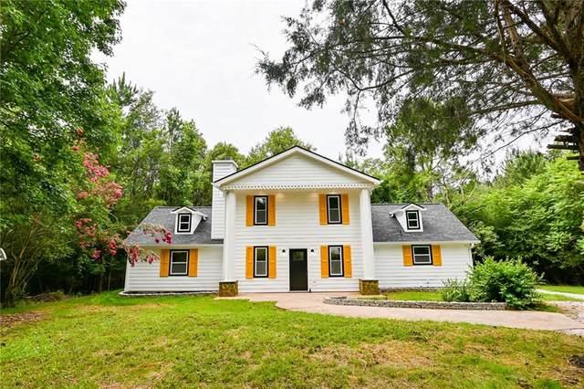 148 Alfred Lane, Newborn, GA 30056 (MLS #6918355) :: Path & Post Real Estate