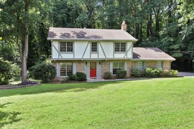 3166 Northbrook Drive, Chamblee, GA 30341 (MLS #6918356) :: North Atlanta Home Team