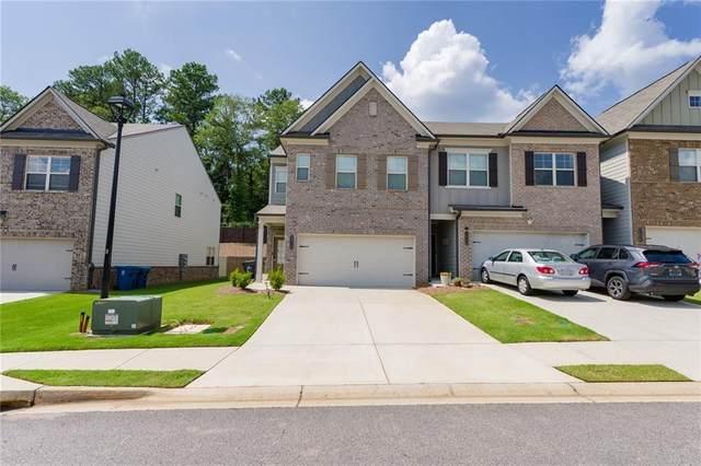 2519 Irwell Way, Lawrenceville, GA 30044 (MLS #6918359) :: North Atlanta Home Team