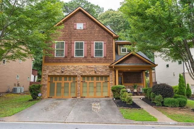 3024 Silver Hill Terrace SE, Atlanta, GA 30316 (MLS #6918363) :: North Atlanta Home Team