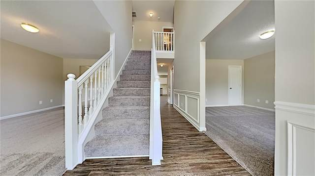 568 Gonzaga Circle, Hampton, GA 30228 (MLS #6918379) :: AlpharettaZen Expert Home Advisors