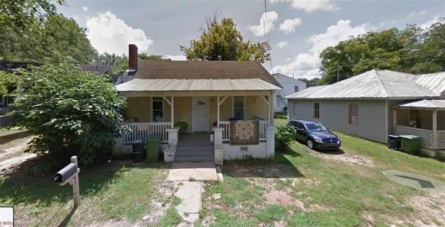 728 Williams Street, Griffin, GA 30223 (MLS #6918382) :: Atlanta Communities Real Estate Brokerage