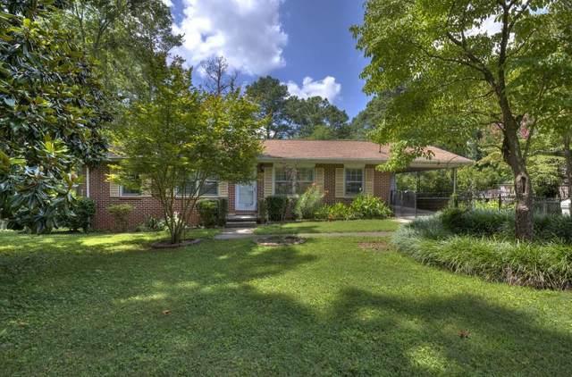 1109 Azalea Circle, Marietta, GA 30062 (MLS #6918387) :: AlpharettaZen Expert Home Advisors