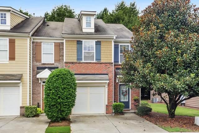 2091 Lakeshore Overlook Drive, Kennesaw, GA 30152 (MLS #6918394) :: Path & Post Real Estate