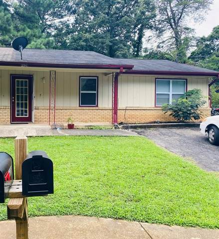 4638 Pine Tree Circle, Buford, GA 30518 (MLS #6918398) :: North Atlanta Home Team