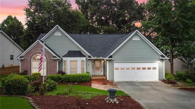 4012 Mcpherson Drive, Acworth, GA 30101 (MLS #6918399) :: Path & Post Real Estate