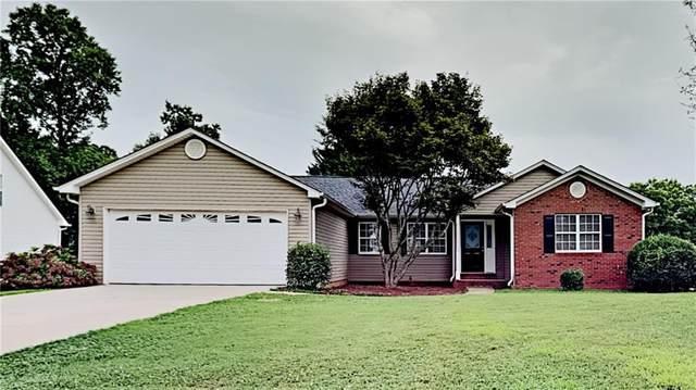 5980 River Oaks Drive, Flowery Branch, GA 30542 (MLS #6918412) :: Compass Georgia LLC