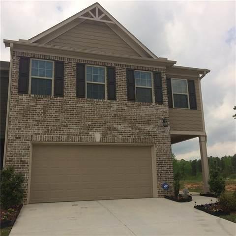 2528 Morgan Chase Drive, Buford, GA 30519 (MLS #6918428) :: Path & Post Real Estate