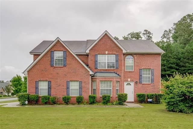 4707 Derby Loop, Fairburn, GA 30213 (MLS #6918449) :: AlpharettaZen Expert Home Advisors