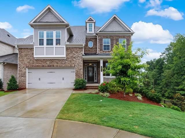 4833 Miller Ridge Boulevard, Buford, GA 30518 (MLS #6918454) :: Maximum One Partners