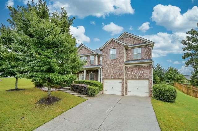 4790 Prather Farm Circle, Cumming, GA 30040 (MLS #6918463) :: North Atlanta Home Team