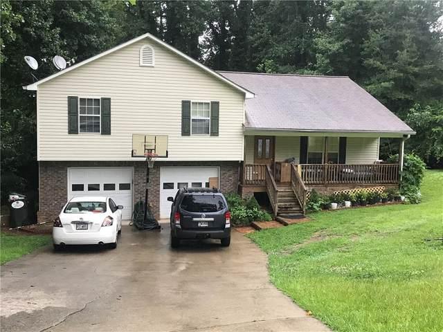 2532 Fraser Street, Marietta, GA 30066 (MLS #6918470) :: AlpharettaZen Expert Home Advisors