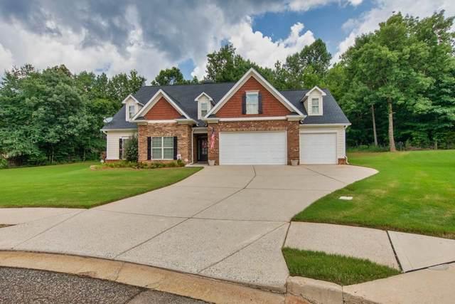 944 Robert Jesse Drive, Dacula, GA 30019 (MLS #6918471) :: Maximum One Partners