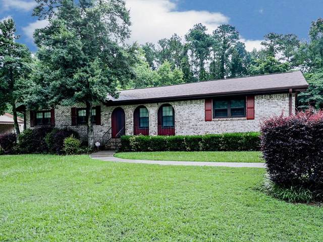 1832 South Gordon Road, Austell, GA 30168 (MLS #6918472) :: North Atlanta Home Team