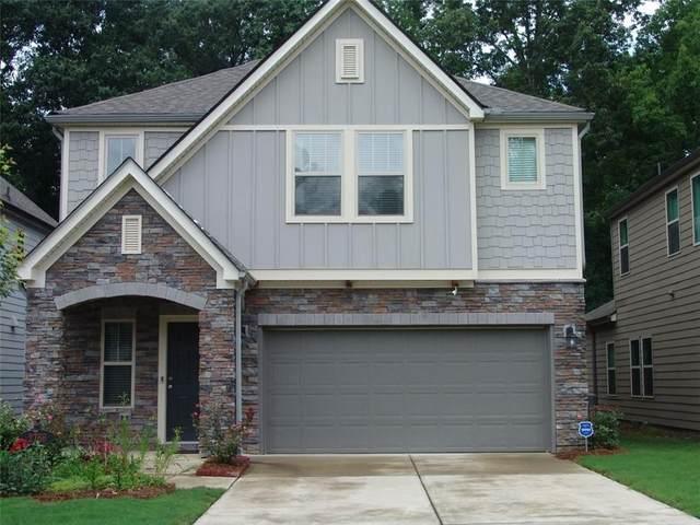 2768 Morgan Spring Trail, Buford, GA 30519 (MLS #6918473) :: North Atlanta Home Team