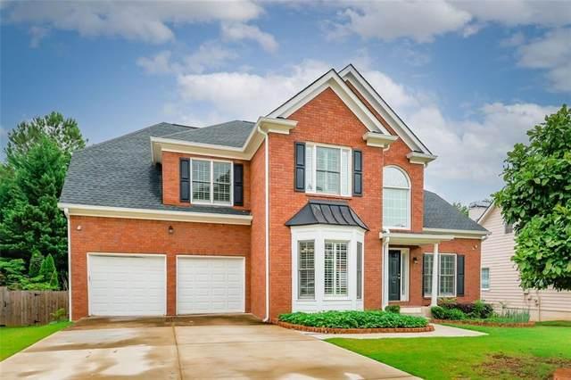 1424 Grovehurst Drive, Marietta, GA 30062 (MLS #6918497) :: Kennesaw Life Real Estate