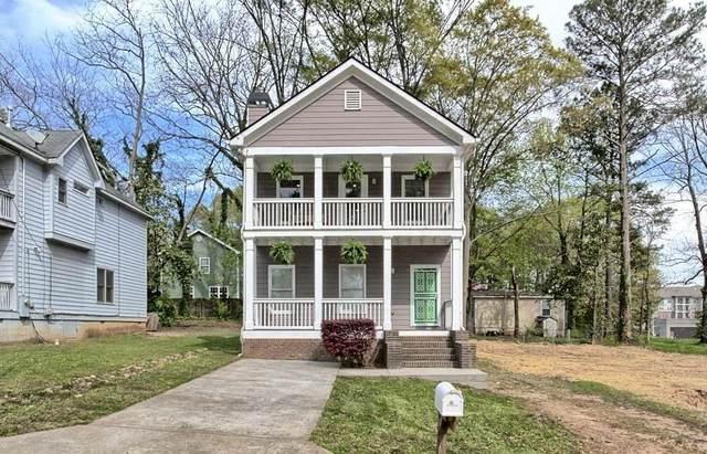 1328 Brewster Street SW, Atlanta, GA 30310 (MLS #6918501) :: North Atlanta Home Team