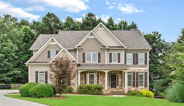 31 Bentwater Court, Acworth, GA 30101 (MLS #6918512) :: Path & Post Real Estate