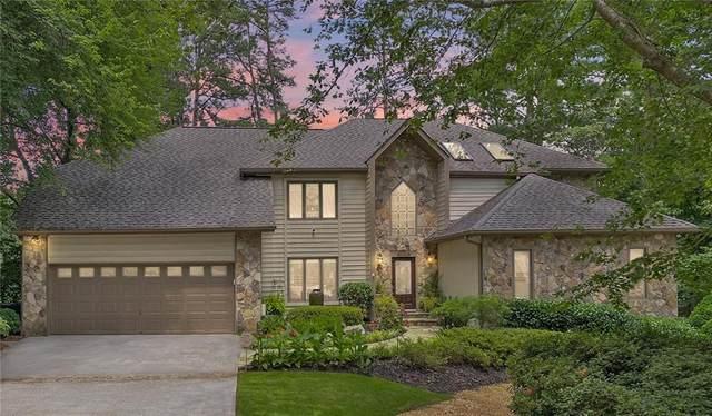 10005 Fairway Village Drive, Roswell, GA 30076 (MLS #6918513) :: North Atlanta Home Team