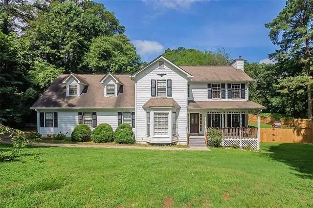 2699 Douglas Court NW, Acworth, GA 30101 (MLS #6918526) :: Path & Post Real Estate