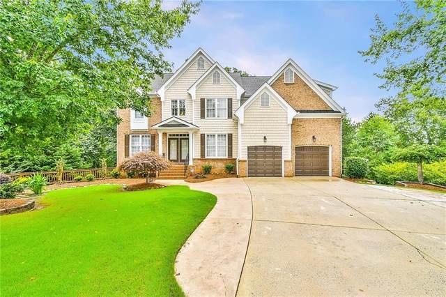 173 Double Gate Way, Sugar Hill, GA 30518 (MLS #6918534) :: North Atlanta Home Team