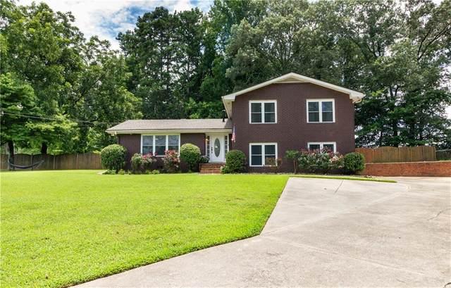 2725 Spring Drive, Cumming, GA 30041 (MLS #6918559) :: North Atlanta Home Team