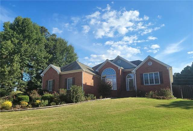 217 Thornwood Lane, Acworth, GA 30101 (MLS #6918563) :: North Atlanta Home Team