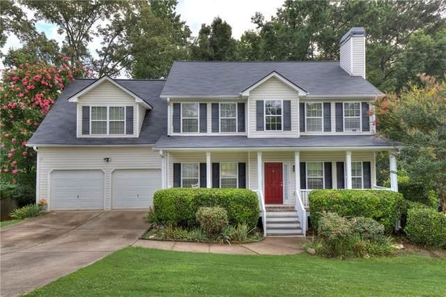 398 Brooklyn Drive, Dallas, GA 30132 (MLS #6918565) :: North Atlanta Home Team