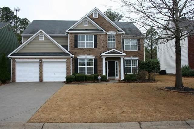 212 Autumn Trail, Acworth, GA 30102 (MLS #6918573) :: Kennesaw Life Real Estate