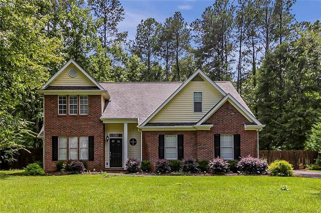 627 Ambrose Lane, Peachtree City, GA 30269 (MLS #6918574) :: North Atlanta Home Team