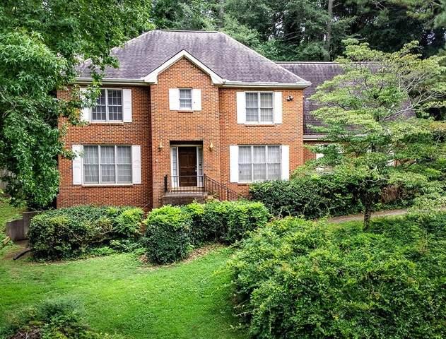 3785 Laurel Brook Way, Snellville, GA 30039 (MLS #6918577) :: North Atlanta Home Team