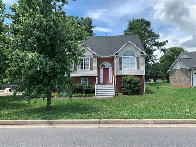 25 Saddlebrook Drive, Cartersville, GA 30120 (MLS #6918578) :: North Atlanta Home Team