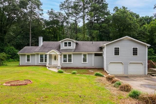 4417 Erskine Road, Clarkston, GA 30021 (MLS #6918580) :: AlpharettaZen Expert Home Advisors