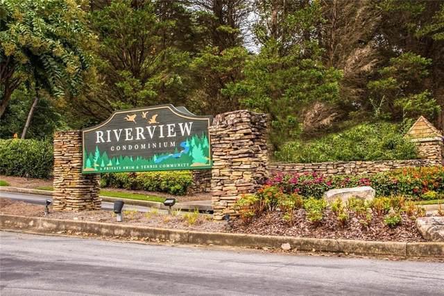 1309 Riverview Drive SE, Marietta, GA 30067 (MLS #6918581) :: Kennesaw Life Real Estate