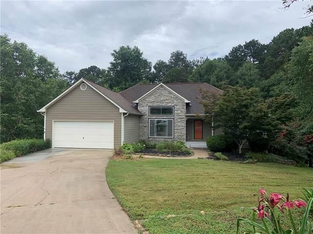 3221 Cobblers Walk, Loganville, GA 30052 (MLS #6918585) :: Charlie Ballard Real Estate