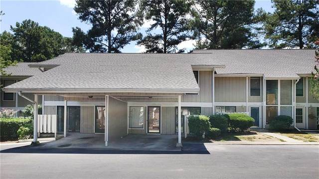 646 Powers Ferry North SE, Marietta, GA 30067 (MLS #6918595) :: Kennesaw Life Real Estate