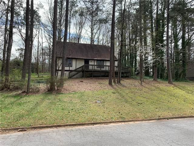 4512 Sunflower Drive, Douglasville, GA 30135 (MLS #6918597) :: The Gurley Team