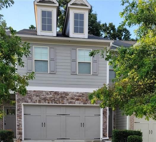 1657 Paxton Drive SW, Lilburn, GA 30047 (MLS #6918603) :: Maximum One Partners