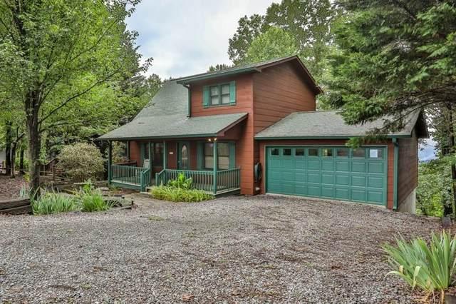 1515 Walnut Ridge, Ellijay, GA 30536 (MLS #6918607) :: Maria Sims Group