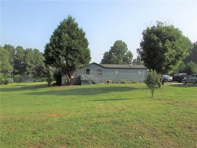 104 Double Bridges Road, Jefferson, GA 30549 (MLS #6918612) :: North Atlanta Home Team