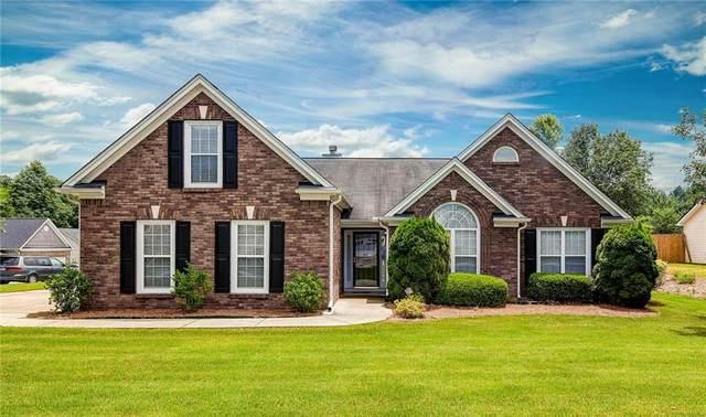 2658 Kylay Lane, Buford, GA 30519 (MLS #6918623) :: AlpharettaZen Expert Home Advisors