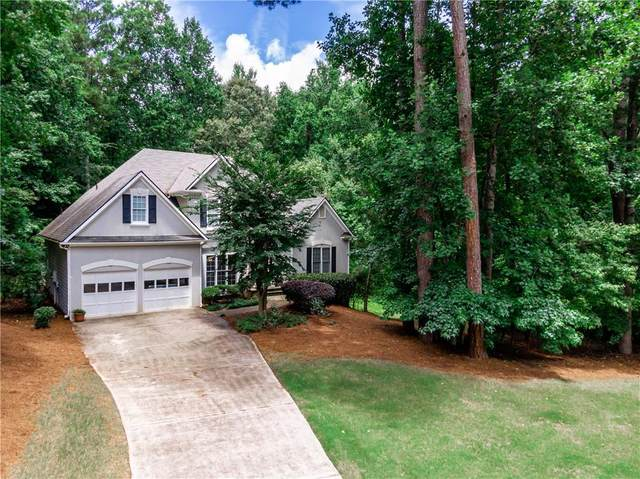 7125 Fox Creek Drive, Cumming, GA 30040 (MLS #6918629) :: Charlie Ballard Real Estate