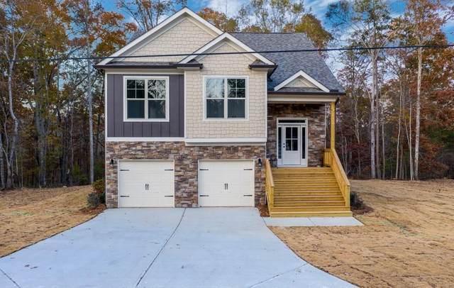 21 Griffin Mill Drive NW, Cartersville, GA 30120 (MLS #6918630) :: North Atlanta Home Team