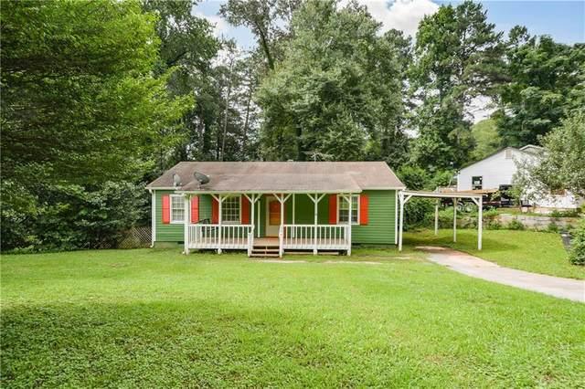 946 Barnes Mill Road, Marietta, GA 30062 (MLS #6918632) :: Path & Post Real Estate