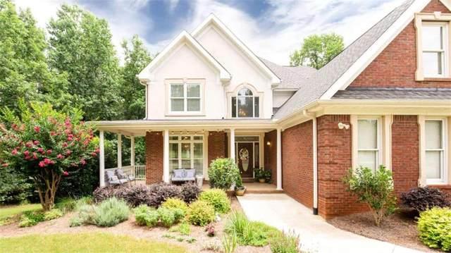 1048 Laurel Ridge Drive, Mcdonough, GA 30252 (MLS #6918634) :: North Atlanta Home Team