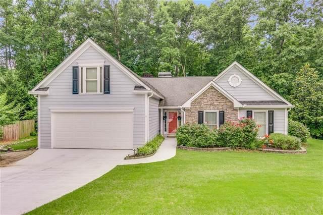 1815 Clayton Circle, Cumming, GA 30040 (MLS #6918635) :: North Atlanta Home Team