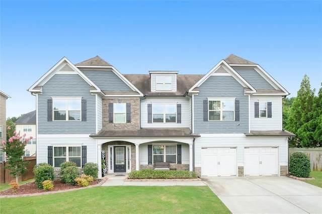 4499 Lily Brooke Court, Powder Springs, GA 30127 (MLS #6918637) :: North Atlanta Home Team